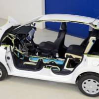 Citroen Hybrid-Air technology to be introduced in Geneva
