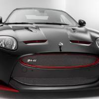 Jaguar XKR-S Convertible by Arden Germany