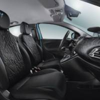 Lancia Ypsilon Elefantino, S and Delta S by MOMODESIGN are coming to Geneva