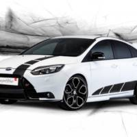 MS Design Ford Focus ST with new bodykit