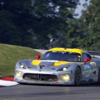 SRT Viper is returning to Le Mans