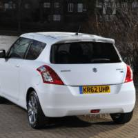 Suzuki Swift SZ-L special edition launched in the UK