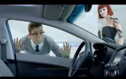 Video: Kia releases Hotbots, the second commercial for Super Bowl