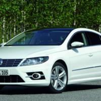 Volkswagen is working on CC Shooting Brake