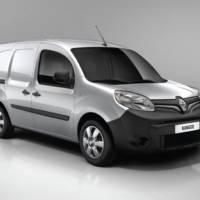2013 Renault Kangoo facelift unveiled