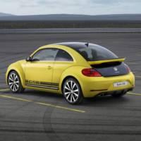 2013 Volkswagen Beetle GSR, launched ahead of Chicago Motor Show