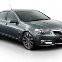 2014 Holden VF Commodore officially unveiled