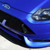 Ford Focus ST TrackSTer set to debut in Chicago
