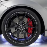 Mercedes-Benz Introduces An Even More Aggressive C63 AMG