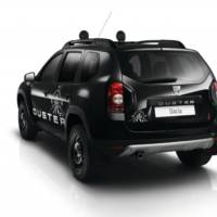 2013 Dacia Duster Adventure Limited Edition
