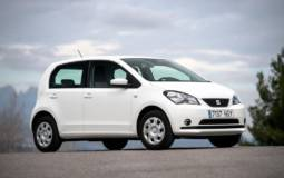 2013 Seat Mii CNG will debut in Geneva as the first CNG vehicle in Seat s range