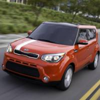 2014 Kia Soul - new generation unveiled in New York