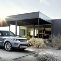 2014 Range Rover Sport breaks cover in New York