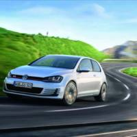 2015 Volkswagen Golf to make its US debut during New York Auto Show