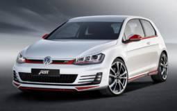 ABT Sportsline previews Golf 7 GTI package