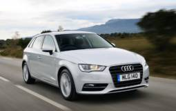 Audi A1 and A3 receives the 1.4 TFSI engine with cylinder deactivation