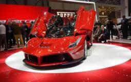 Ferrari has over 1.000 requests for the LaFerrari