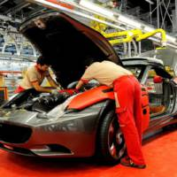 Ferrari pays 4500 euro bonus to its employees