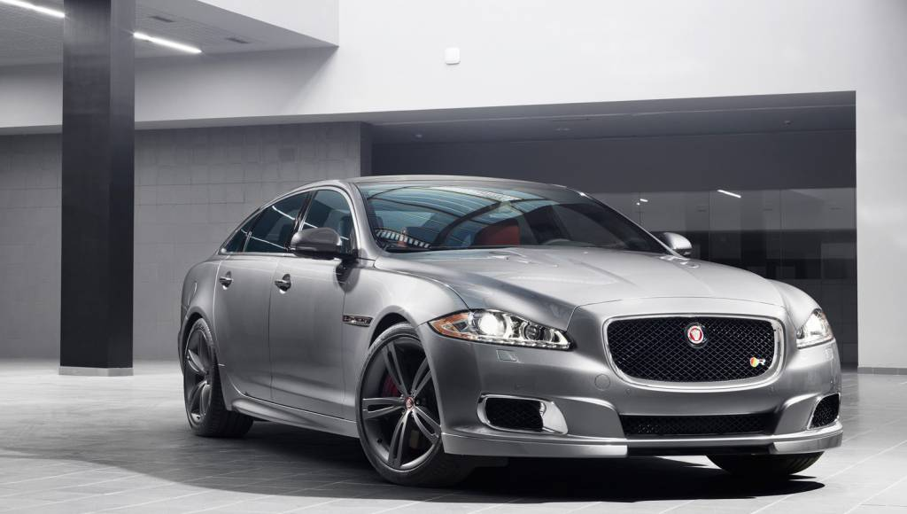 Jaguar Land Rover to unveil two world premieres during 2013 New York Auto Show