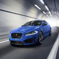Jaguar XFR-S to rock the streets at Goodwood Festival