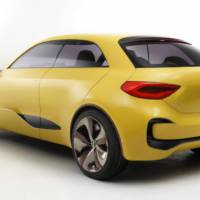 Kia Cub Concept - official photos and press release