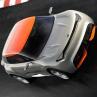 Kia Provo Concept - a new rival for Nissan Juke