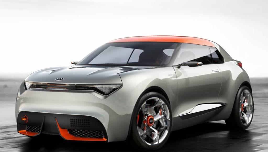Kia Provo Concept could go into production