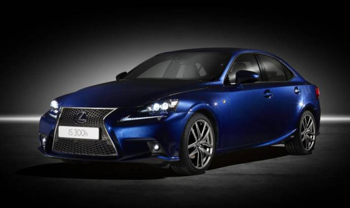 Lexus to take part for the first time in this year Goodwood Festival