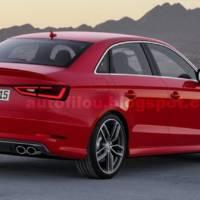 Meet the 2014 Audi S3 Sedan