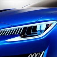 Subaru WRX Concept unveiled in New York