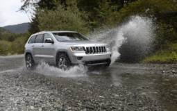 The Top Three Jeep Vehicles for 2013