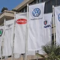 Volkswagen Group sold 9.3 milion vehicles in 2013
