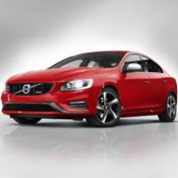 Volvo S60 R-Design and XC60 R-Design debuts in New York