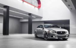2014 Jaguar XJR will come in New York