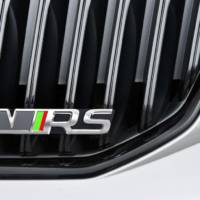 Skoda Octavia RS teased ahead of Goodwood Festival