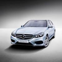 2013 Mercedes-Benz E-Class Long Wheelbase unveiled in Shanghai