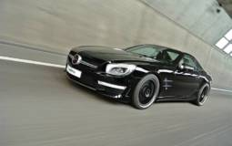 2013 Mercedes-Benz SL63 AMG V63RS by Vath