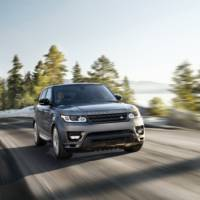 2013 Range Rover Sport priced from 51.500 pounds