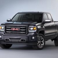 2014 GMC Sierra, priced at 25.085 dollars in US