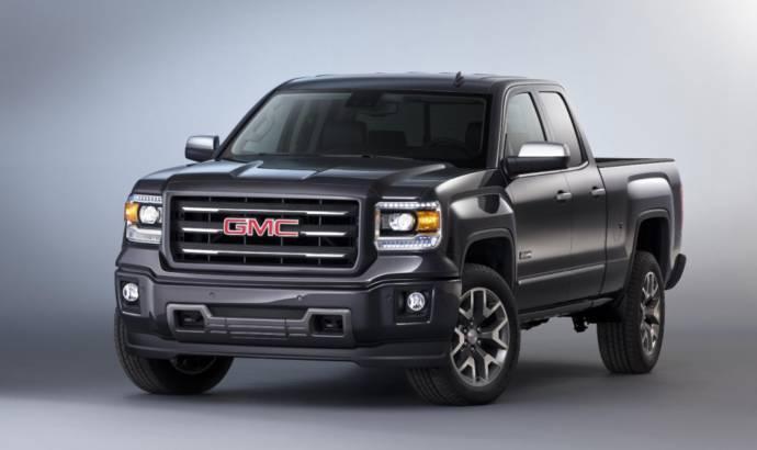 2014 GMC Sierra, priced at 25.085 dollars in US