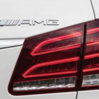 AMG is considering a hybrid but says no to diesels
