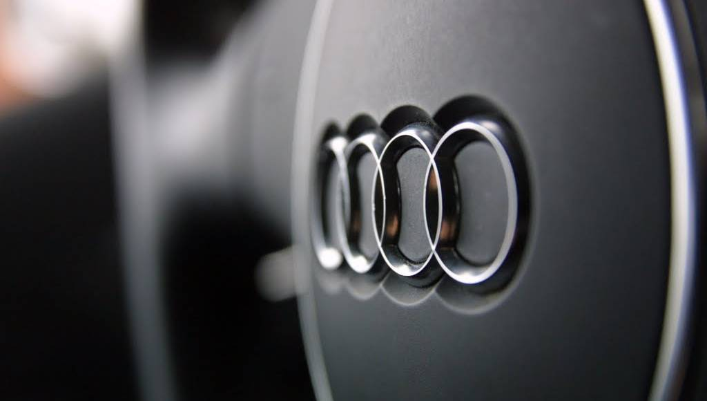 Audi enjoys record sales in the first quarter of 2013