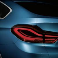 BMW X4 Concept is official