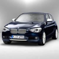BMW is thinking of a 1-Series Sedan or a Mini Sedan