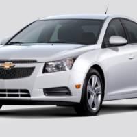 Chevrolet Cruze diesel sets 46 mpg highway fuel economy