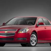 Chevrolet Malibu opens its doors when you cant