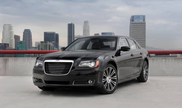 Chrysler 2013 net income in the first quarter