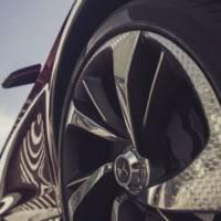 Citroen DS Wild Rubis - official photos and details