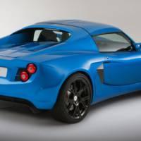 Detroit Electric SP01 - an electric Lotus Exige