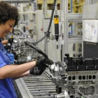 Ford 1.5 liter EcoBoost engine to be built in Bridgend plant